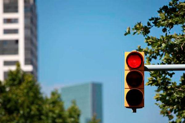 examen práctico de conducir y sus fallos eliminatorios